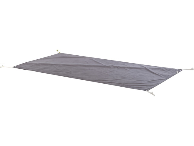Big Agnes Blacktail 2 Hotel Footprint, gray